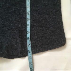 Ellen Tracy Sweaters - Ellen Tracy Deep Ocean Tweed Sweater New with Tags